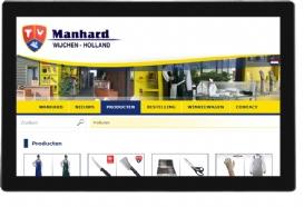 Manhard